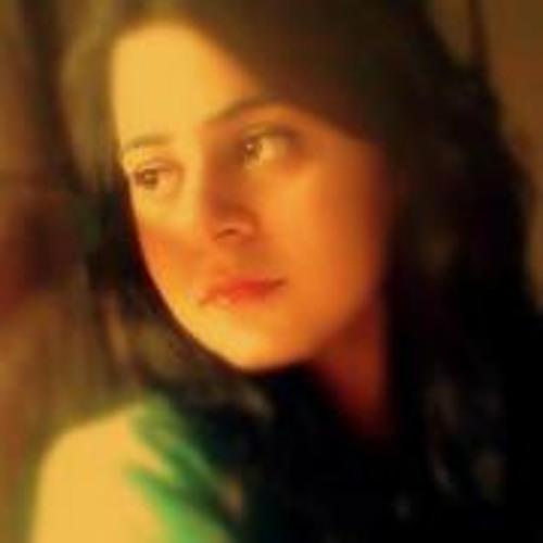 Ayesha Ahmed Jalal's avatar