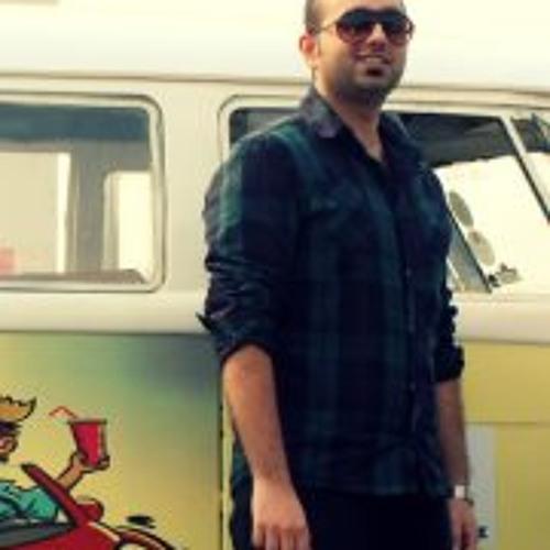 Umair Sami's avatar