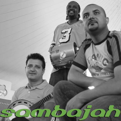 Sambajah's avatar