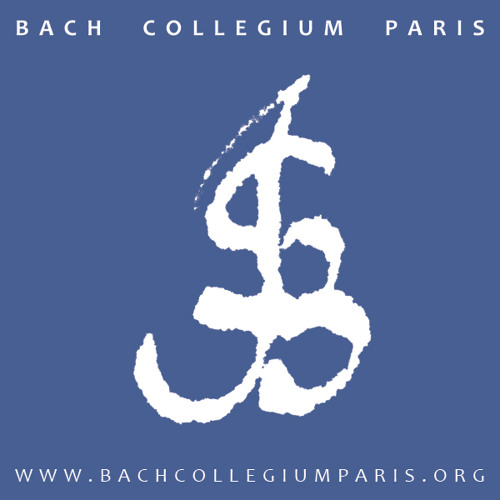 Bach Collegium Paris's avatar
