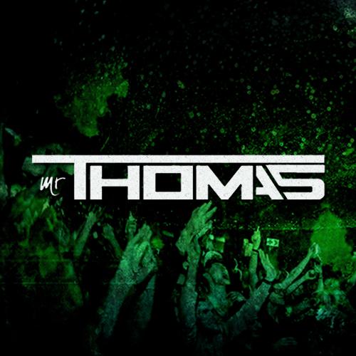 Mr. Thomas's avatar