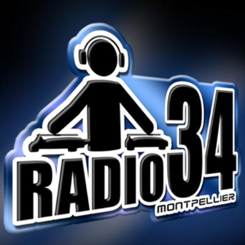 Radio34 Montpellier's avatar