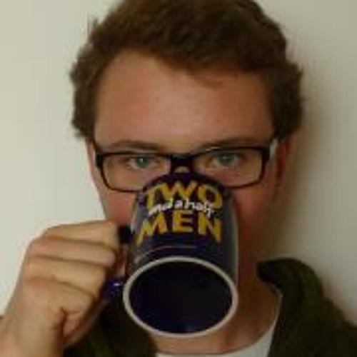 Nico L. Berg's avatar