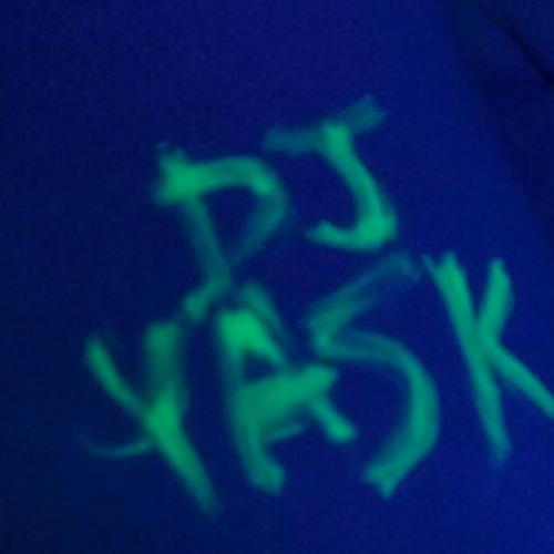 DJ Yask's avatar