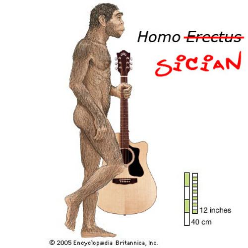 HomoSician's avatar