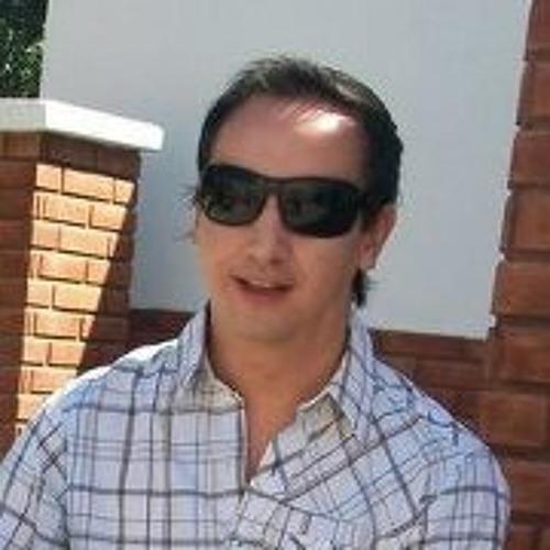 gustavo melo's avatar