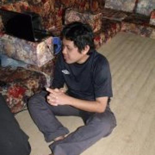 Alex Sotto's avatar
