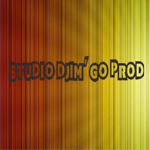 Studiodjimgoprod's avatar