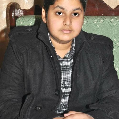 Moeid Nasir's avatar