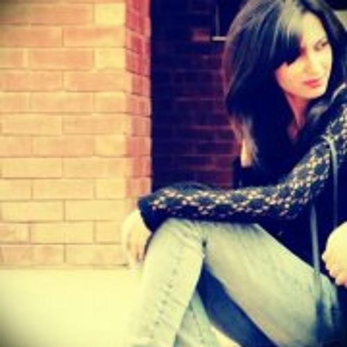 Afrah Farrukh's avatar