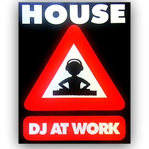 HOUSE DJ AT WORK's avatar
