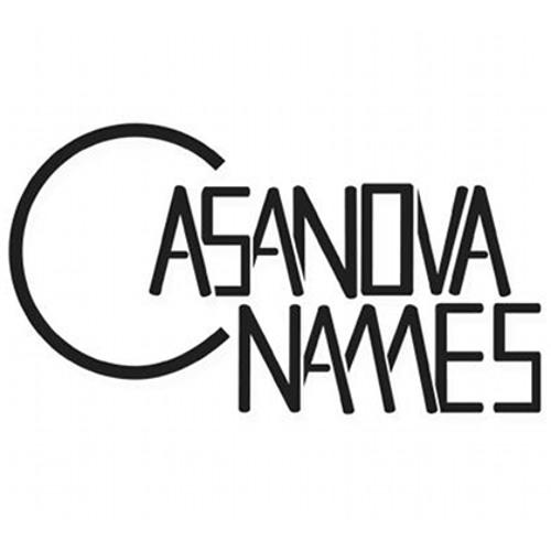 Casanova Names's avatar