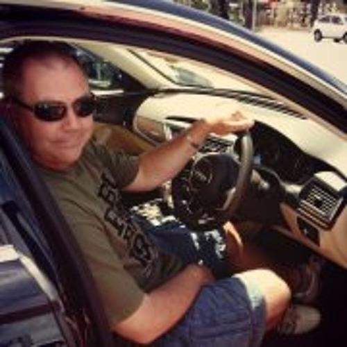 Tony Moyse's avatar