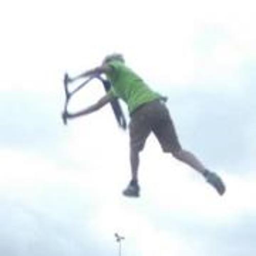 Kieron Shepherd 1's avatar