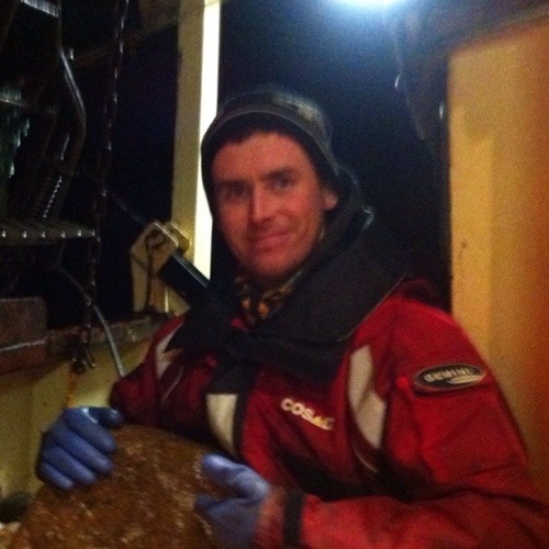 Capt J's avatar