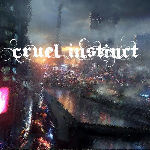Cruel Instinct's avatar