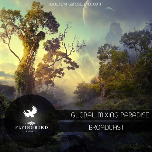 Global Mixing Paradise's avatar