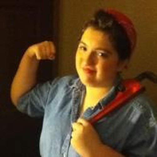 Monica Thomas 4's avatar
