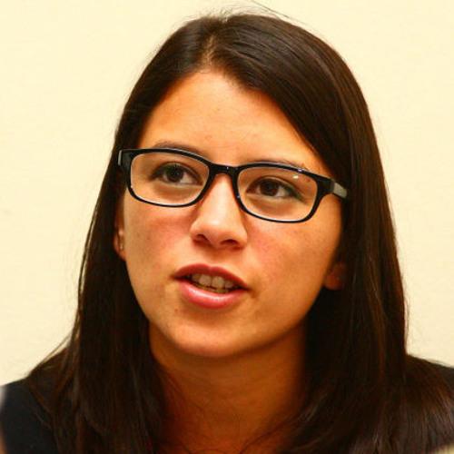 Presentacion Stephanie Falla