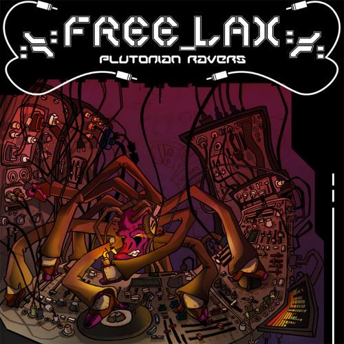 Freelax's avatar