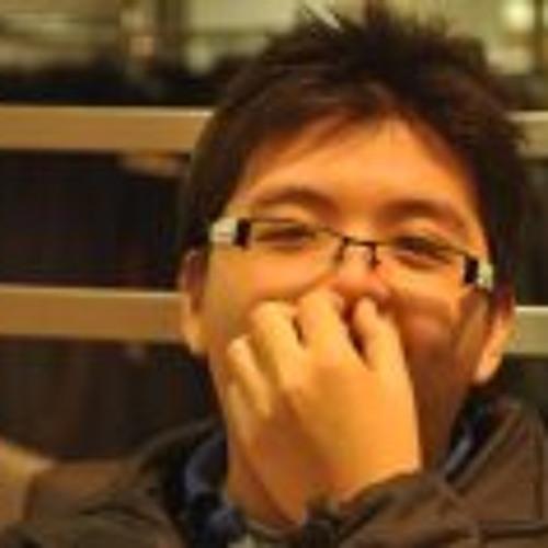 Chang Yee Foon's avatar