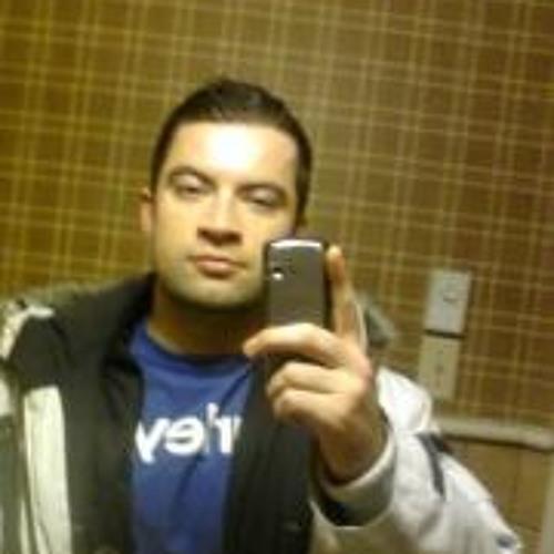 Gilbert Noreau's avatar