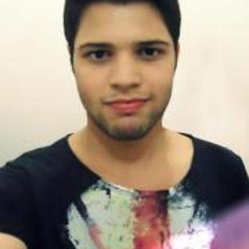 Helber Andrade's avatar