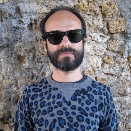 Barbado Forte's avatar