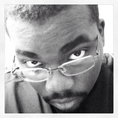 Rodney  Solomon's avatar