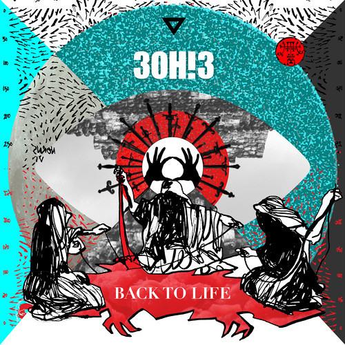3OH!3 Music's avatar