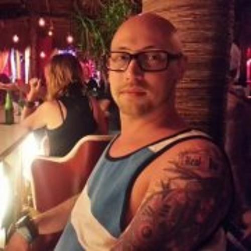 Jean-Francois Papa Djee's avatar