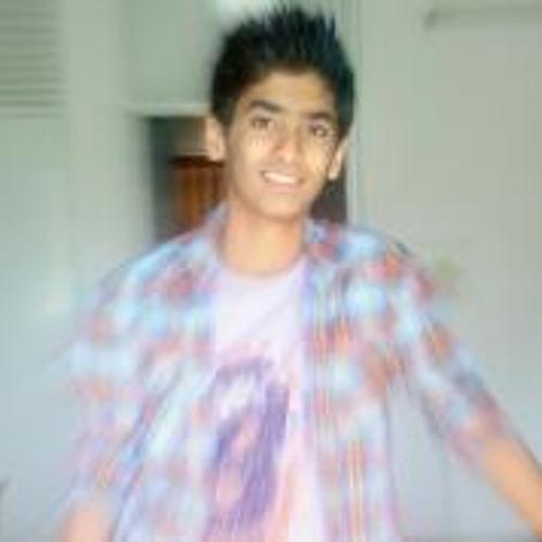 Sulaiman Ashraf's avatar