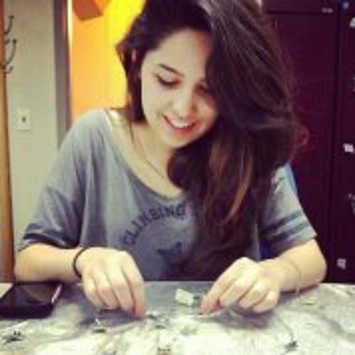 Valeria Valtierra's avatar