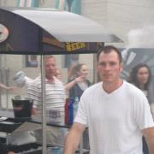 Garrett Charles Holland's avatar