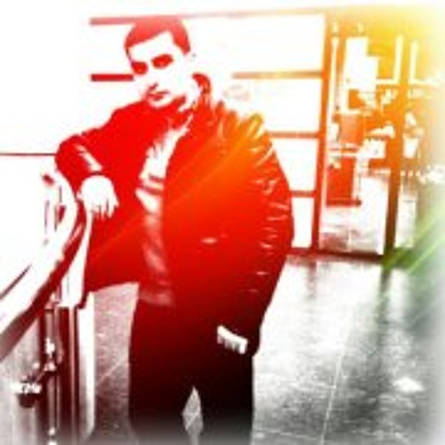 Giorgi Valashvili's avatar