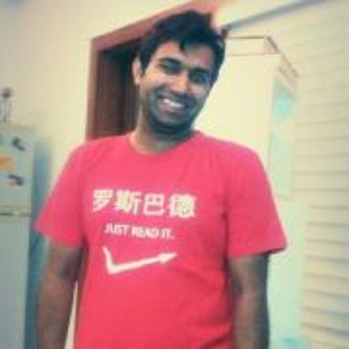 Ronak Jariwala's avatar