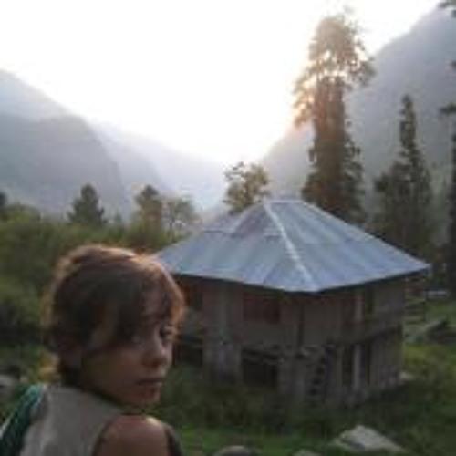 Karen Almagor's avatar