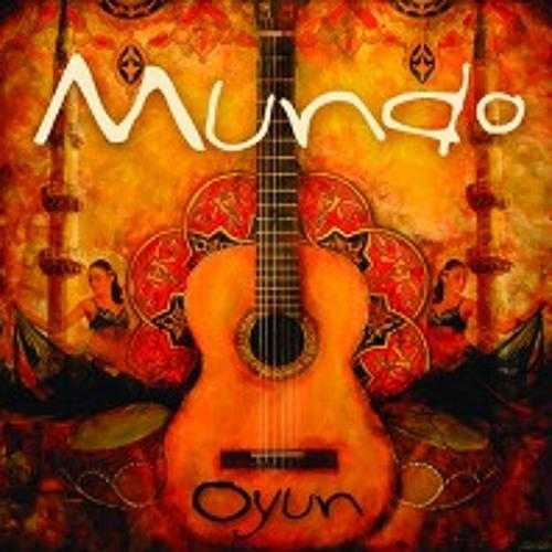 Mundo Bedaca's avatar