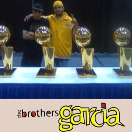 Brothersgarciashow's avatar