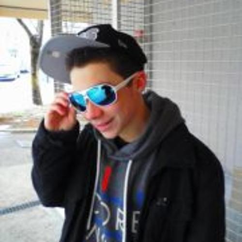 Antoine Mallet 2's avatar