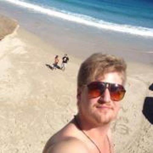 Ross Hare's avatar