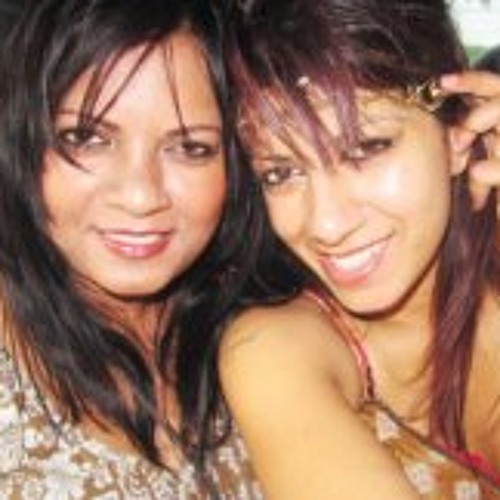 Kristy Angel Rouse's avatar
