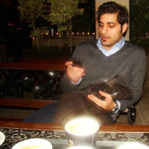 TalalSultan's avatar