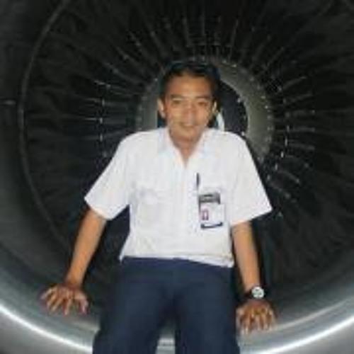 Naufri Rahmat Putra's avatar