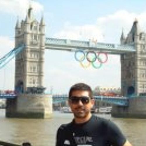 Diego Romero López's avatar
