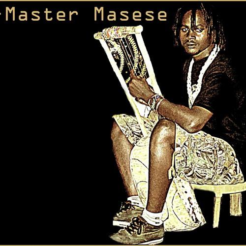 Grandmaster Masese's avatar