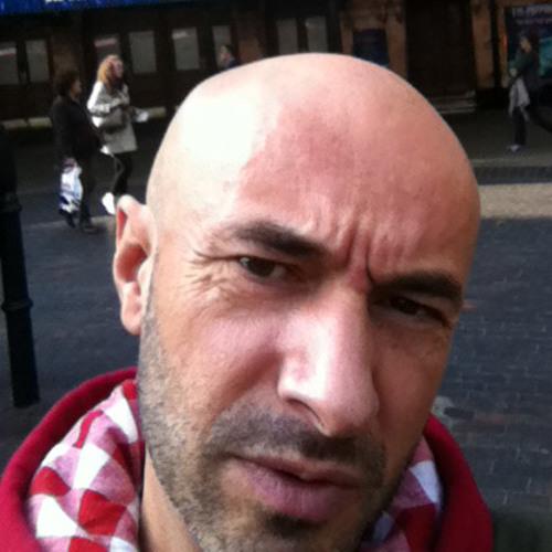 Gianluca Tinarelli's avatar