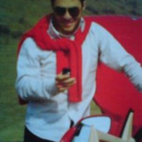 Luka Razmadze's avatar