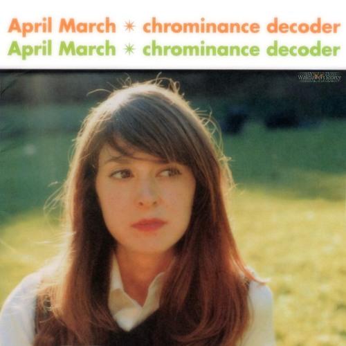 April March's avatar