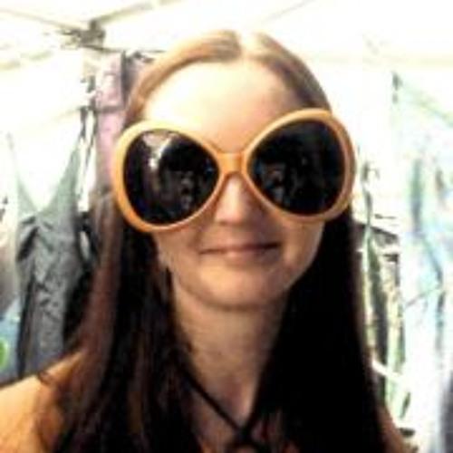 Marina Namlinskaya's avatar
